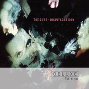 The Cure - Plainsong