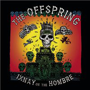 The Offspring - Change The World