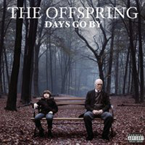 The Offspring - Cruising California