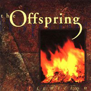 The Offspring - Dirty Magic