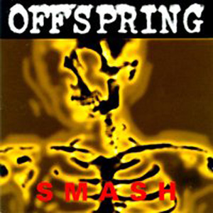 The Offspring - Something To Believe In