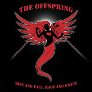 The Offspring - Takes Me Nowhere