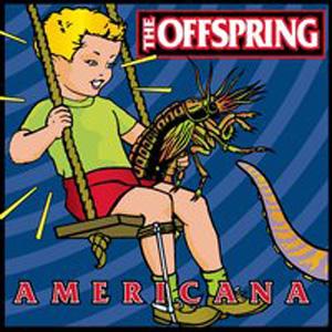 The Offspring - Walla Walla