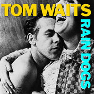 Tom Waits - Anywhere I Lay My Head