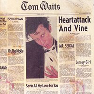 Tom Waits - Everything You Can Think