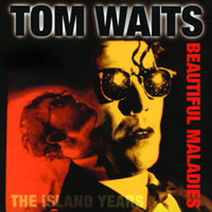 Tom Waits - Innocent When You Dream