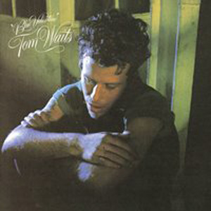 Рингтон Tom Waits - Spidey's Wild Ride