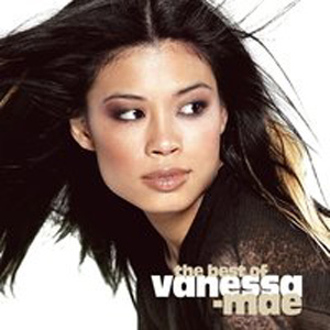 Vanessa Mae - Fugue In D M