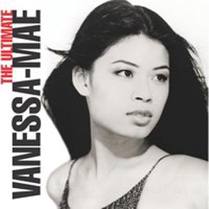 Vanessa Mae - Phantom Of The Opera