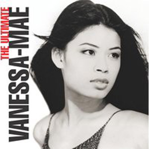 Vanessa Mae - Red Hot