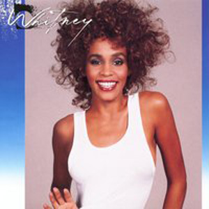 Whitney Houston - Just The Lonely Talking Again