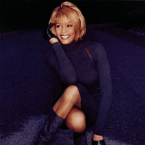 Whitney Houston - You'll Never Stand Alone