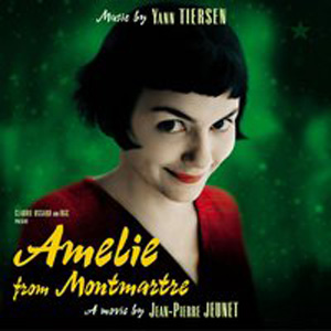 Yann Tiersen - La Valse D'amelie (Piano Version)