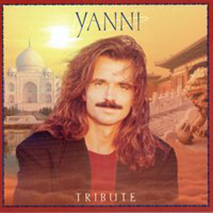 Yanni - Adagio In C Minor