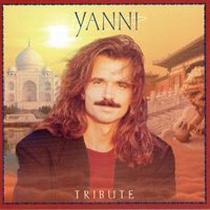 Рингтон Yanni - Adagio In C Minor