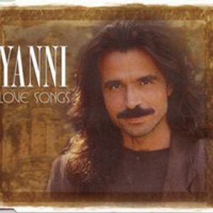 Yanni - Almost A Whisper