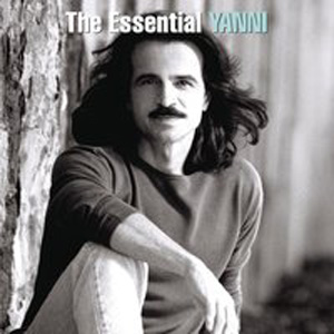 Yanni - Face In The Photograph
