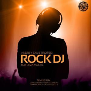 Andrey Exx & Troitski feat. Diva Vocal - Here Comes The Rain
