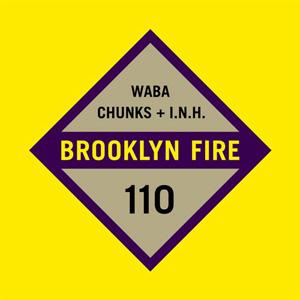 Chunks I.N.H. - Waba (Original Mix)