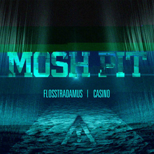 Flosstradamus feat. Casino - Mosh Pit