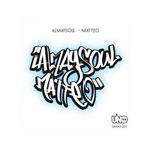 Рингтон Matteo - Almaysoul (Club Mix)