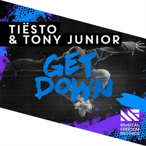 Tiesto & Tony Junior - Get Down