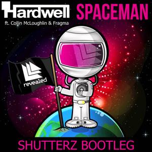 Collin McLoughlin - Spaceman