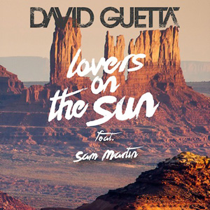 David Guetta - Lovers On The Sun