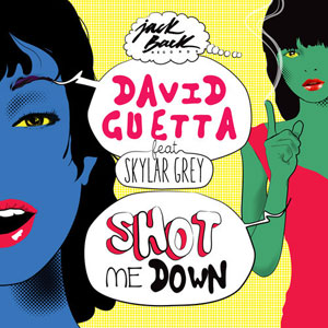David Guetta - Shot Me Down ft. Skylar Grey