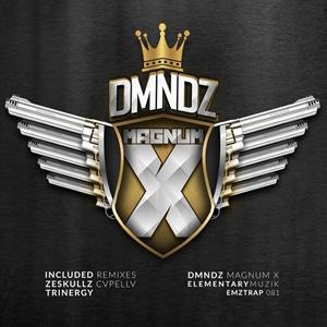 DMNDZ - Magnum X