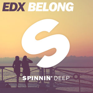 EDX - Belong (Radio Edit)