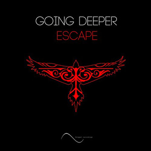 Going Deeper - Escape (Original Mix)