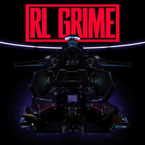 RL Grime feat. Big Sean - Kingpin
