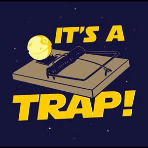 Trap - Рингтон 4