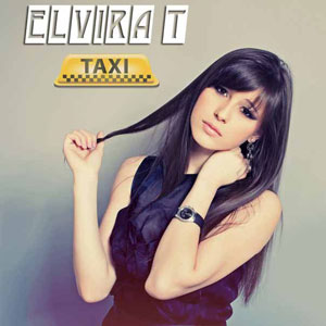 Elvira T - Такси (Rеmix)