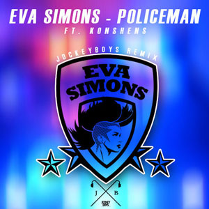 Eva Simons - Policeman