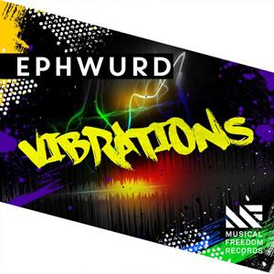 Рингтон Ephwurd - Vibrations