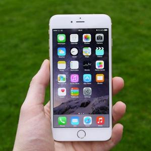 Звук iPhone 6 plus