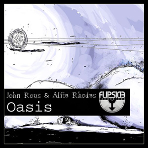 John Rous & Alfie Rhodes - Oasis