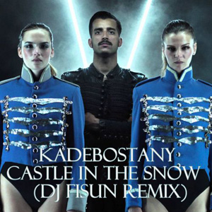 Kadebostany - Castle In The Snow (Remix)
