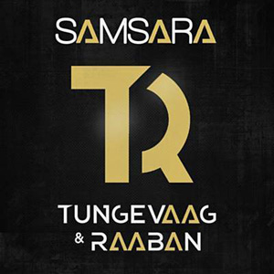 Martin Tungevaag - Samsara