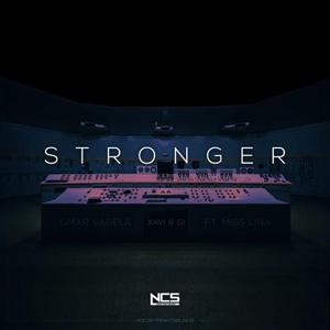 Рингтон Omar Varela, Xavi Gi feat. Miss Lina - Stronger