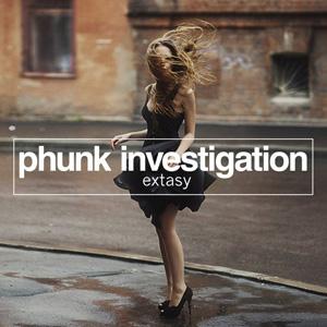 Рингтон Phunk Investigation - Extasy (Cristian Poow Remix)