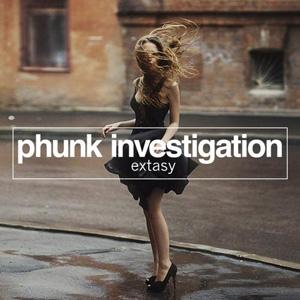 Рингтон Phunk Investigation - Extasy