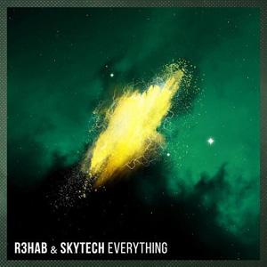 Рингтон R3hab & Skytech - Everything