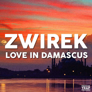 Рингтон Zwirek - Love In Damascus
