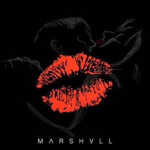 Marshvll - Kiss