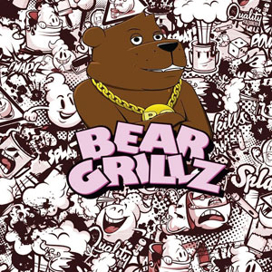Bear Grillz - Hold On