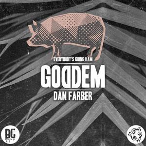 Dan Farber - Goddem