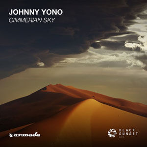 Johnny Yono - Cimmerian Sky